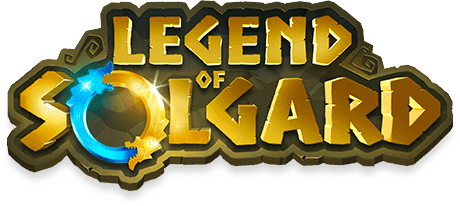 Играй Legend of Solgard На ПК