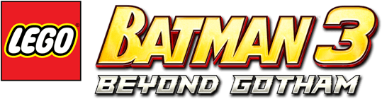 Play LEGO ® Batman: Beyond Gotham on PC
