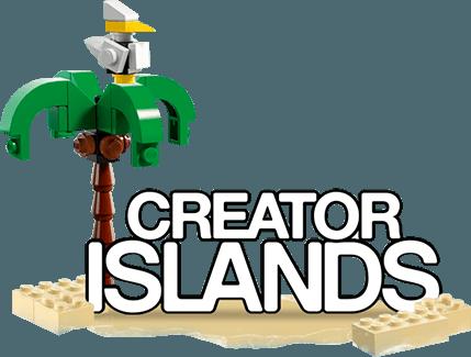 LEGO® Creator Islands on pc