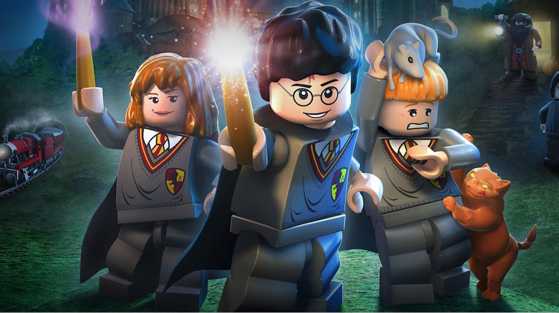 Download LEGO® Harry Potter: Years 1-4 on PC with BlueStacks