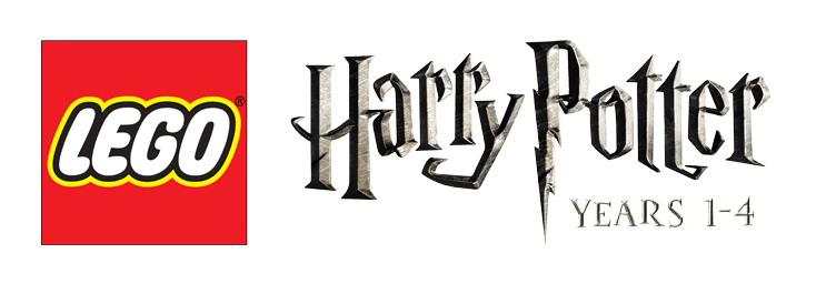 Play LEGO Harry Potter: Years 1-4 on PC
