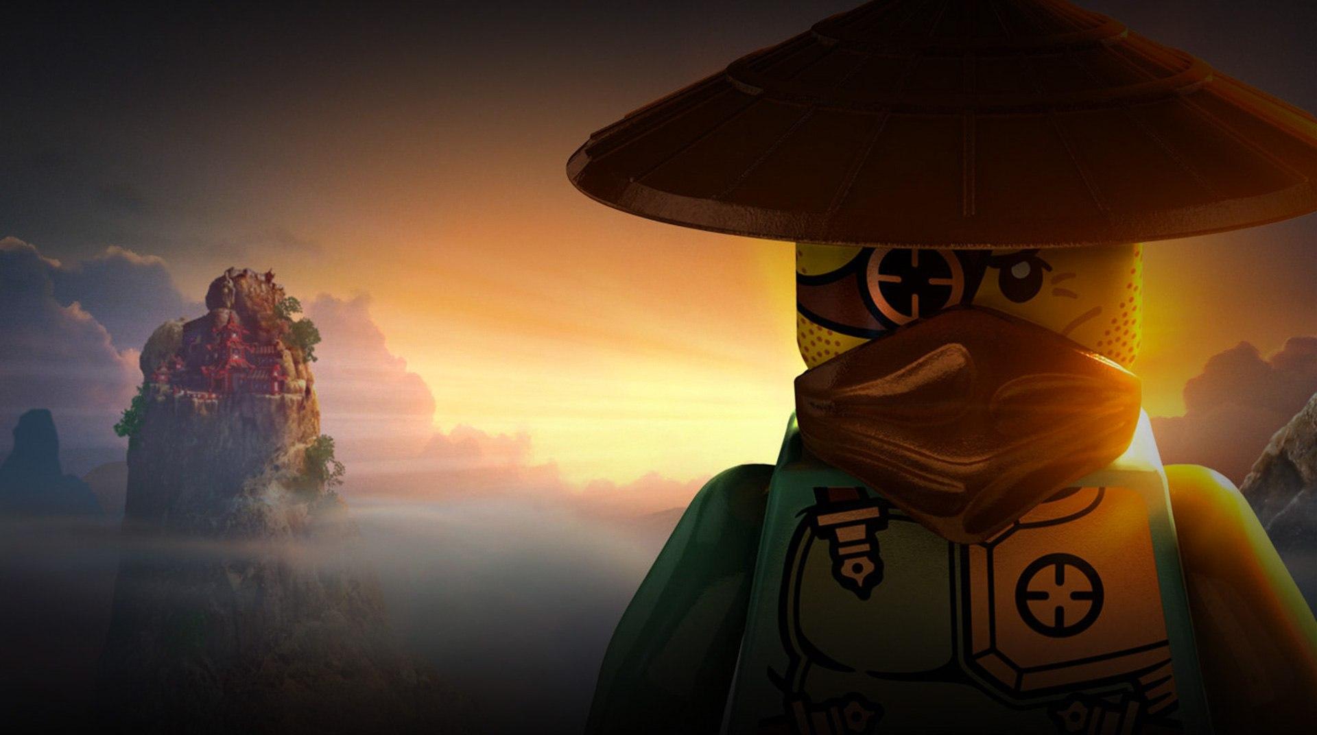 Download & Play LEGO® Ninjago: Shadow of Ronin on PC & Mac ...