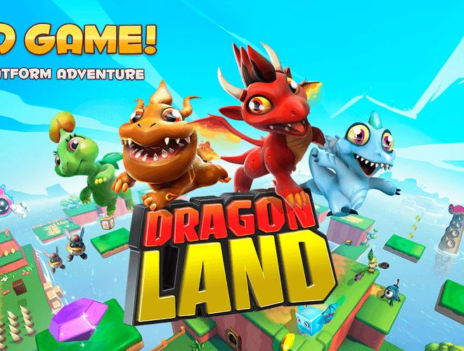 Chơi Dragon Land on PC 9