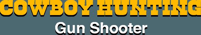 Play 카우보이 헌팅 : 총 사수 on PC