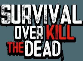 暢玩 死亡殺戮:明日生化殭屍危機之後生存 電腦版