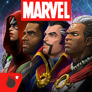 Play Marvel Contest of Champions on PC 1
