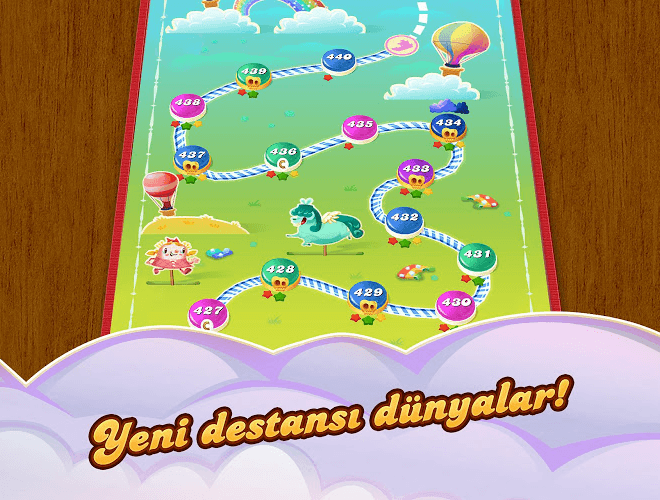 Candy Crush İndirin ve PC'de Oynayın 11