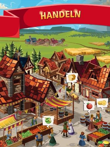 Spiele Empire Four Kingdoms auf PC 12