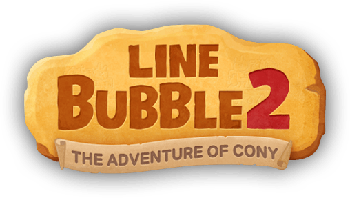เล่น LINE Bubble 2 on PC