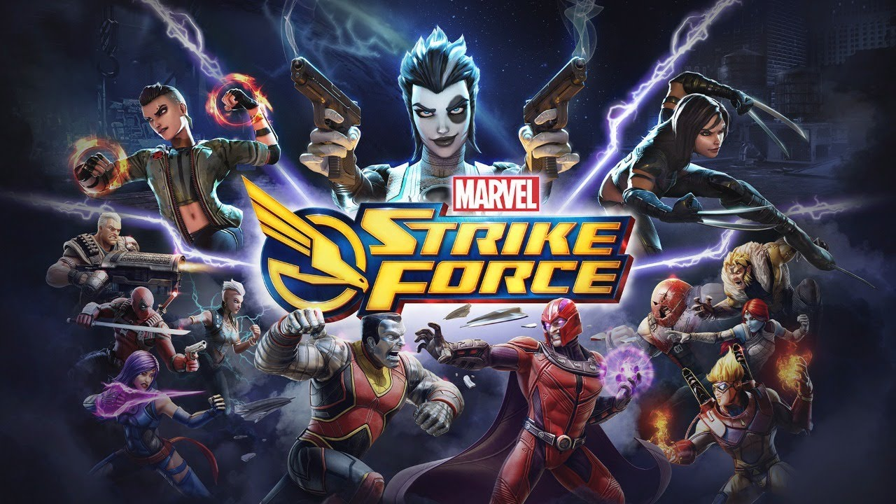 Best Marvel Cinematic Universe Android Games to Play on your PC with BlueStacks in 2021