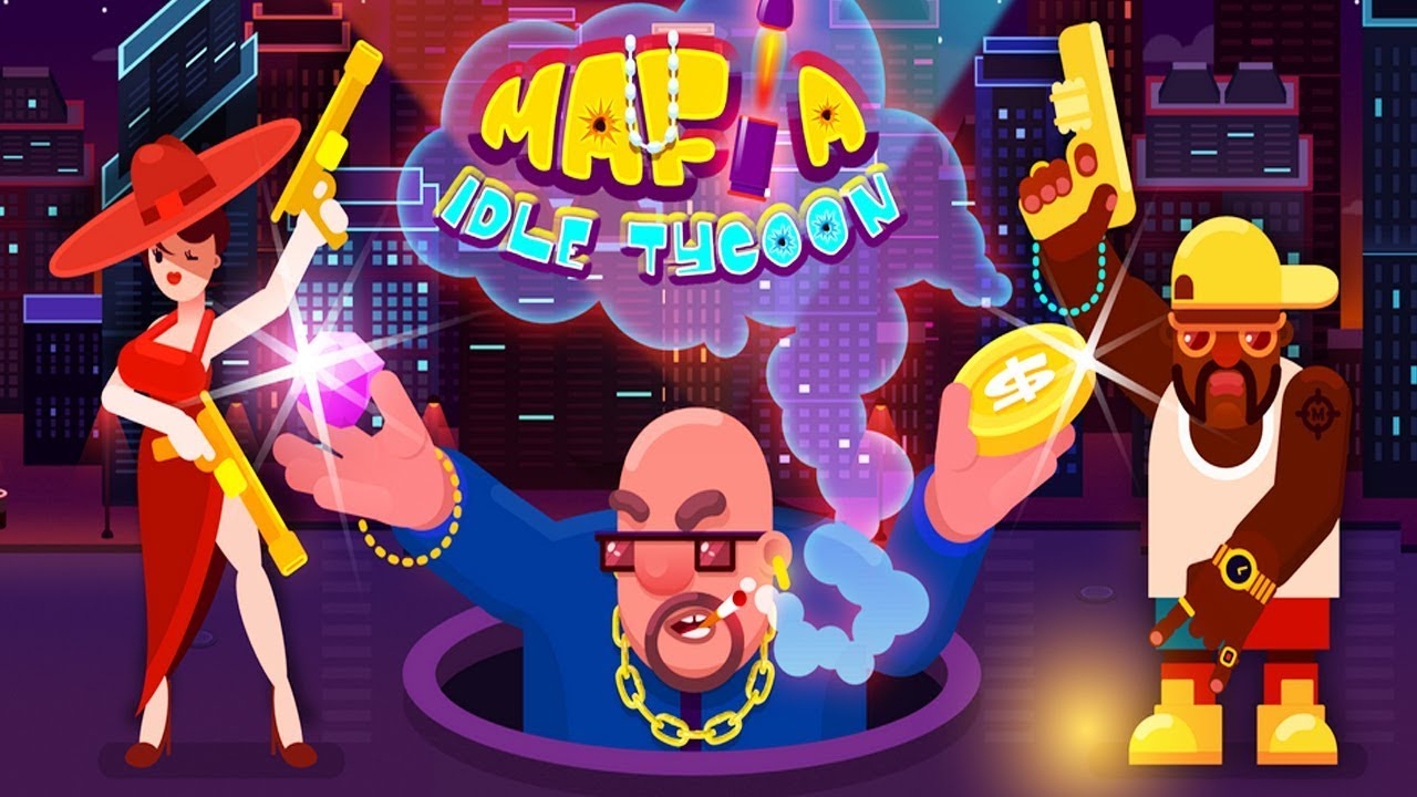 Become A King of Underworld with These Underrated Android Mafia and Gangster Games for Your PC