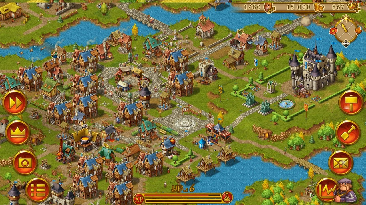 Top Medieval Themed Android Games to Play on Your PC with BlueStacks