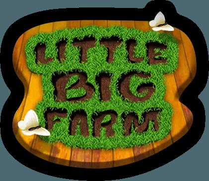 เล่น ฟาร์มขนาดใหญ่เล็ก ๆ น้อย ๆ on PC