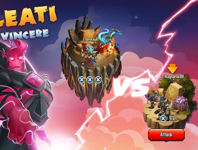 Gioca Monster Legends on PC 14