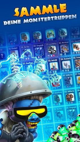 Spielen Monster Legends on PC 5
