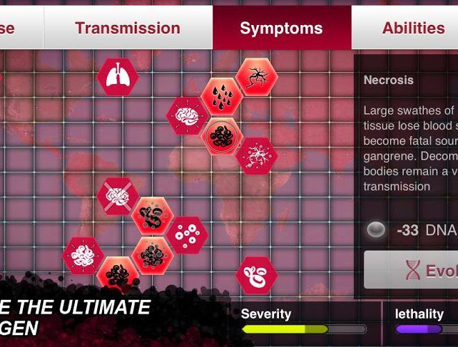 Play Plague Inc on PC 6