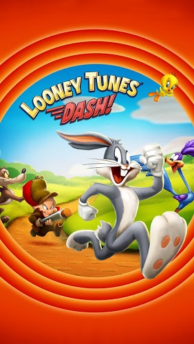 Play Looney Tunes Dash! on pc 4