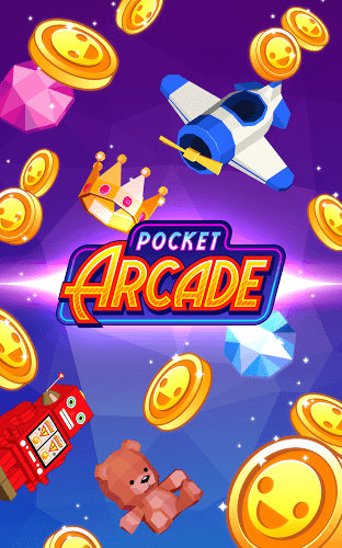 Play Pocket Arcade on PC 12