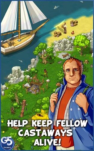 Play Island Castaway: Lost World on PC 3