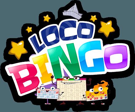 Juega Loco BINGO Online en PC