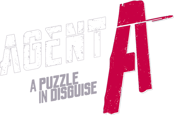 Play Agent A: A puzzle in disguise on PC