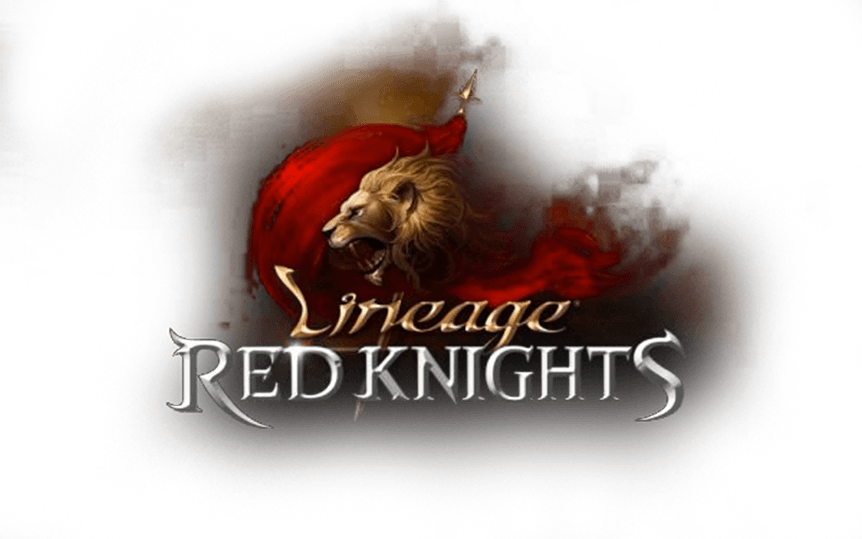 Chơi Lineage Red Knights on PC