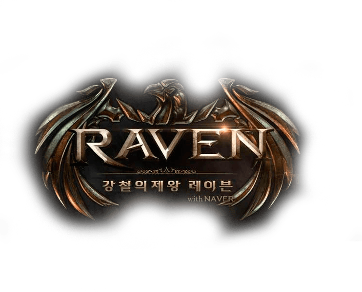 즐겨보세요 Raven with Naver on pc