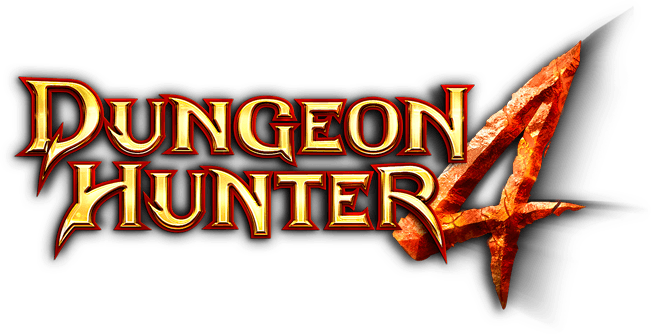 เล่น Dungeon Hunter 4 on PC