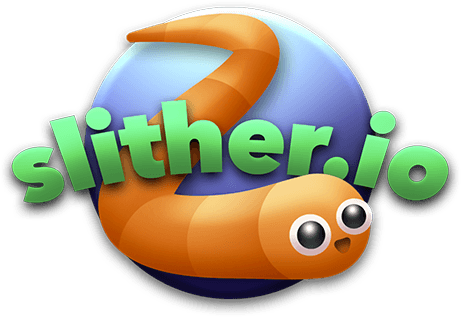 Main slither.io on PC