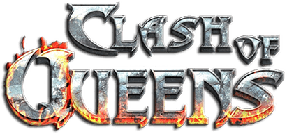 เล่น Clash of Queens on PC
