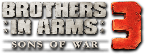 Play Brothers in Arms 3 on PC