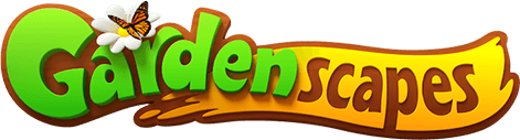 เล่น Gardenscapes on PC