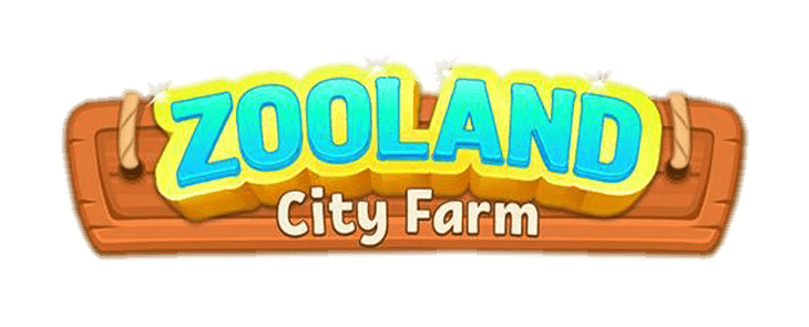 Играй Farm Zoo: Happy Day in Animal Village and Pet City На ПК