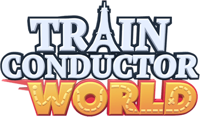 Play Train Conductor World on PC