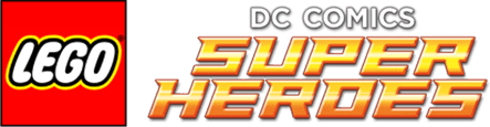 Play LEGO® DC Super Heroes on PC