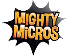 Play LEGO® DC Mighty Micros on PC