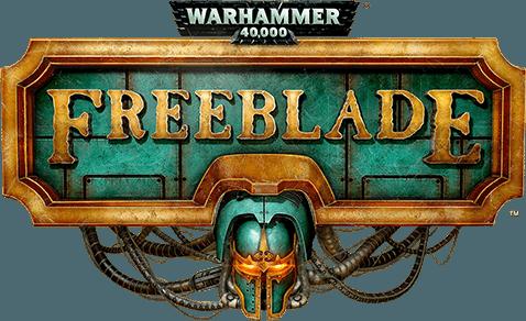 Играй Warhammer 40000: Freeblade На ПК