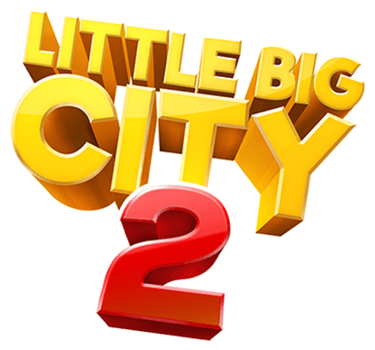 Играй Little Big City 2 На ПК