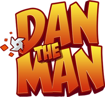 Играй Dan The Man На ПК