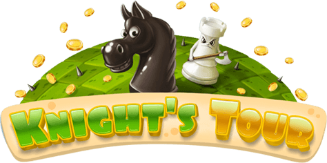 Play Knight's Tour: Chess Puzzle on PC