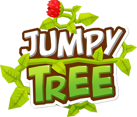 Play Jumpy Tree on PC