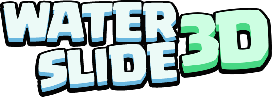 Play Water Slide 3D on PC