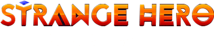 Play Strange Hero: Future Battle on PC