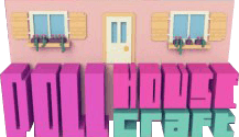 Play Glam Doll House: Girls Craft on PC