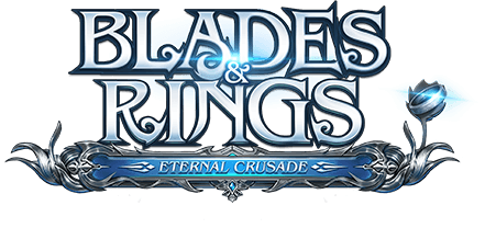 Play Blades and Rings on PC