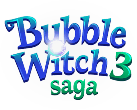 Играй Bubble Witch 3 Saga На ПК