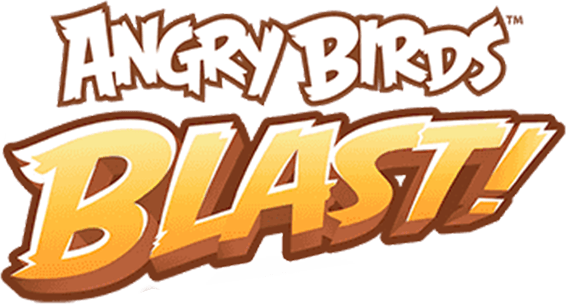 Играй Angry Birds Blast На ПК
