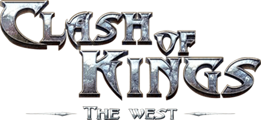 Играй Clash of Kings:The West На ПК