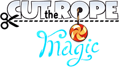 Играй Cut the Rope Magic На ПК