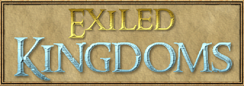 Играй Exiled Kingdoms На ПК